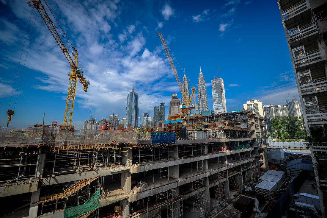 construction business in Malaysia,real estate business in malaysia,construction,malaysia,foreign investment,lim and ani associates,cidb,ssm,kuala lumpur,malay bangla business joint,selangor